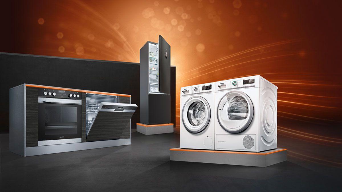 Siemens Kühlschrank Extraklasse : Siemens extraklasse elektrogeräte im raum augsburg elektrohaus