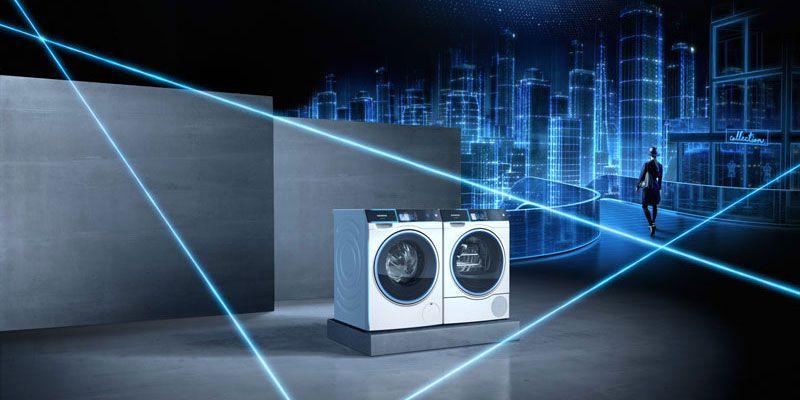 Siemens Kühlschrank Home Connect Einrichten : Siemens home connect elektrogeräte im raum augsburg