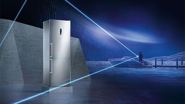 Siemens home connect elektrogeräte im raum augsburg elektrohaus